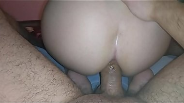 Anal with my lovely wife