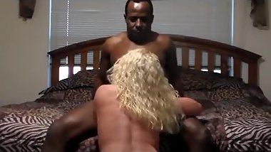 Naughty Hot wife who self films her sexual adventures with random BBC
