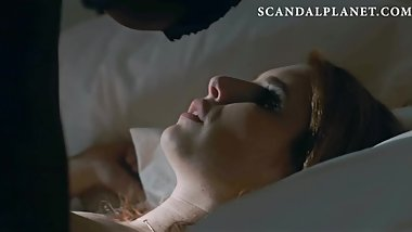 Emma Roberts is Fucking a Nigga in 'In a Relationship' On ScandalPlanet.Com
