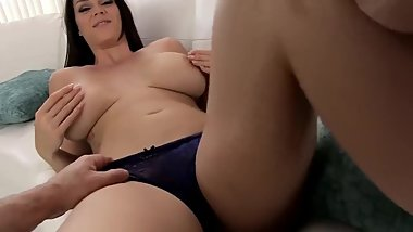 Alison Tyler I am all mom needs