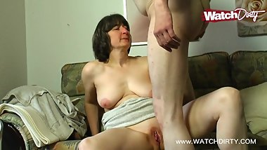 For Granny Lovers - WatchDirty.com Now !