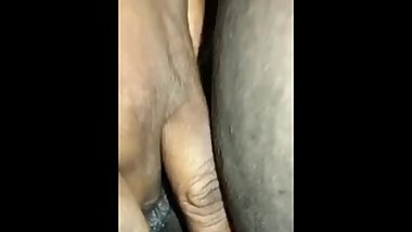 Pretty kitty Pussy. Getting a creamy Nut In On Lunch Break