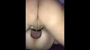 Young boy getting fucked