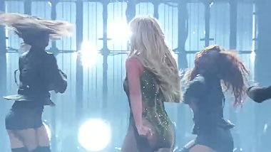 Britney Spears - Work Bitch (Live from Apple Music Festival, London, 2016)