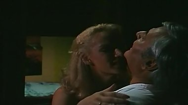 Brigitte Lahaie - Le Diable Rose