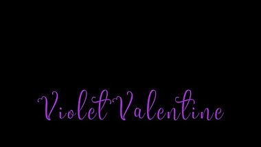 Violet Valentine Coming Soon