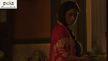 Rasika Dugal Hot Sex Scene with Father in law in Mirzapur Web Series