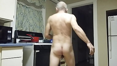 Mike Muters Must upload my naked masturbation videos