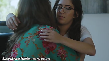 Elena Koshka Wants to Try Lesbian Sex