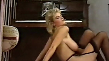 NEW SENSATION - vintage saggy tits stockings strip dance