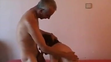 France amateur couple
