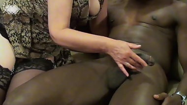 More Black Cock for my wife