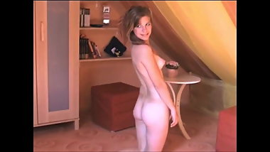 Classic Cindy - Video from Photoshoot 6