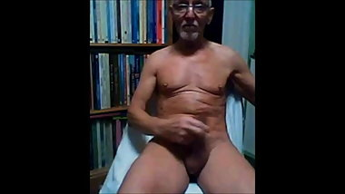 grandpa smooth penis