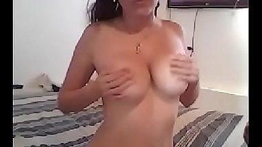 Horny couple fuck on cam - watch live at www.chatesy.com
