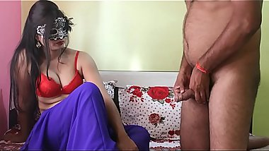 Hot Indian Bhabhi Dirty Hindi Talk Sex
