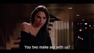 gal gadot sex - full video HD on : http://bit.ly/FullSextapVideo