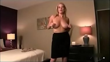 Stepmom Jerk Off Instructions
