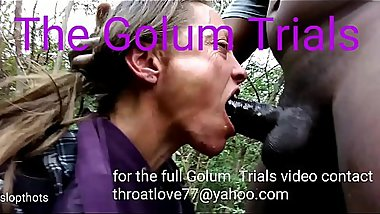 The Golum Trials