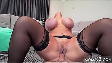 Milf tyler tickle Step Mom'_s New Fuck Toy
