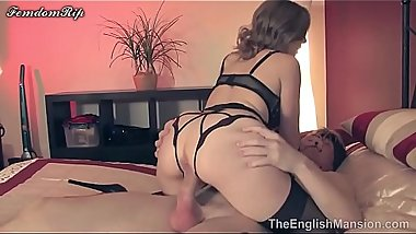 Mistress T - Wife s Sexual Tease