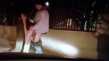 Dogging IBM