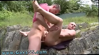 Newof outdoors naked movie gay They didn&#039_t waste any time getting to