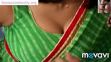 Man Forcefully By His Bhabhi