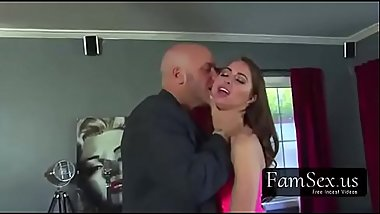 Naughty daughter fucks with mother'_s friend!! - Free TABOO videos at FAMSEX.US