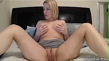 Hot Mature Woman Webcam Show