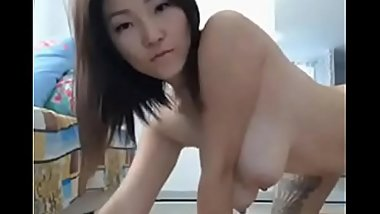 Japanese slut fucked on cam - more shows at www.chatesy.com